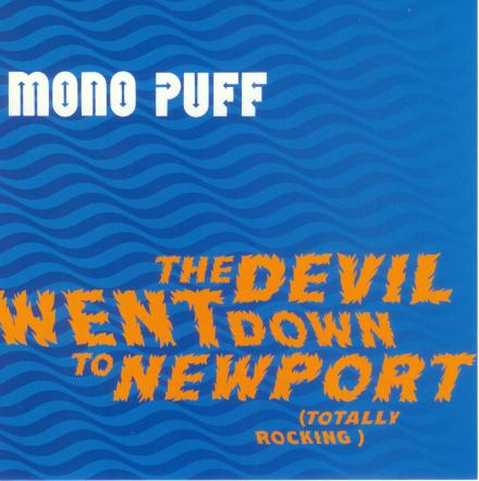 The Devil Went Down To Newport EP