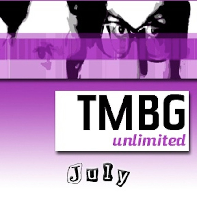 TMBG Unlimited - July
