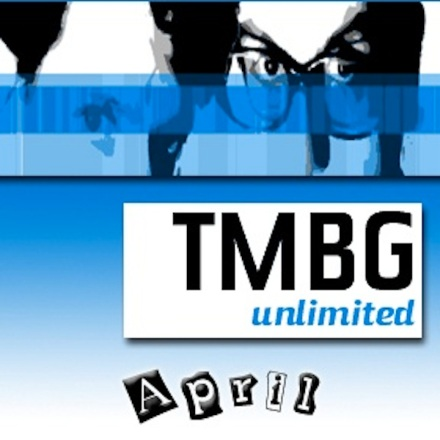 TMBG Unlimited - April